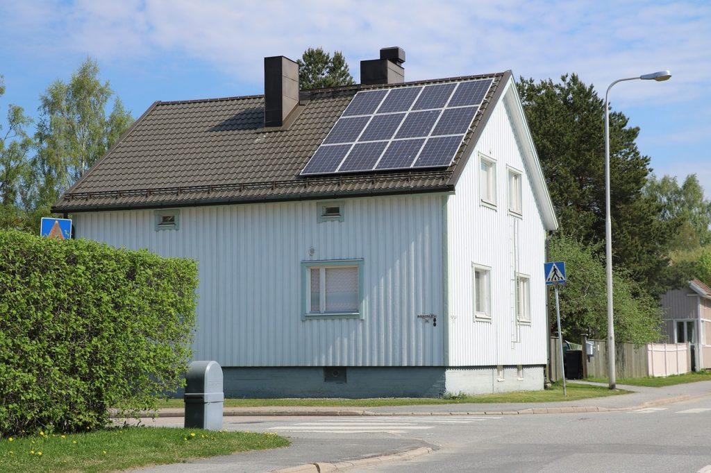 napelem rendszer telepítés